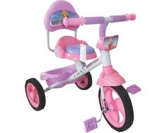Велосипед трехколесный Baby Trike «WS909» розовый