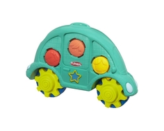 Развивающая игрушка Playskool «Машинка и шестеренки»