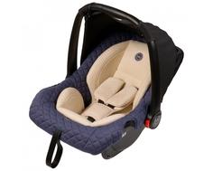 Автокресло Happy Baby «Skyler» 0-13 кг Blue