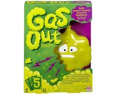 Настольная игра Mattel «Gas Out»