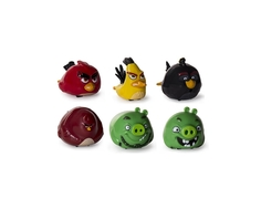 Фигурка Angry Birds «Птичка на колесиках» в ассортименте