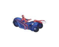 Фигурка Marvel на транспортном средстве 15 см в ассортименте Spider Man