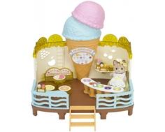 Игровой набор Sylvanian Families «Кафе-мороженое»