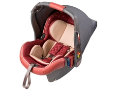 Автокресло Happy Baby «Gelios V2» 0-13 кг Bordo