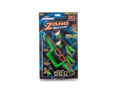 Лук Zing мини с двумя стрелами на присосках в ассортименте
