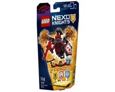 Конструктор LEGO Nexo Knights 70338 Генерал Магмар Абсолютная сила