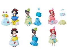 Игровой набор Disney Princess «Маленькая Принцесса» с аксессуарами в ассортименте