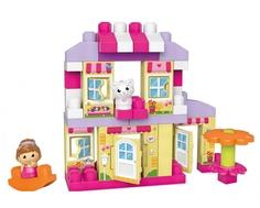 Конструктор Mega Blocks «First Builders: Уютный домик»