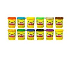 Пластилин Play-Doh 1 баночка в ассортименте