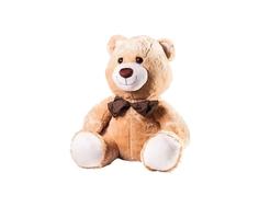 Мягкая игрушка СмолТойс «Мишутка» 83 см бежевая