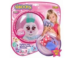 Мягкая игрушка Zuru «Shnooks» с аксессуарами 29 см в ассортименте