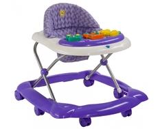 Ходунки Happy Baby «Pioneer» Violet