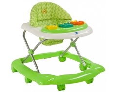 Ходунки Happy Baby «Pioneer» Green