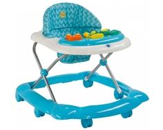 Ходунки Happy Baby «Pioneer» Blue