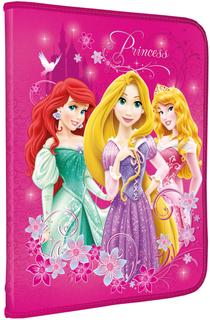 Папка для тетрадей Disney Princess А4
