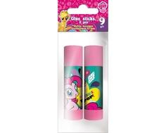 Клей-карандаш My Little Pony 2 шт.