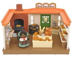 Игровой набор Sylvanian Families «Пекарня»