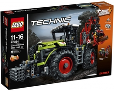 Конструктор LEGO Technic 42054 Claas Xerion 5000 Trac VC