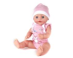 Кукла интерактивная Карапуз с аксессуарами 40 см в ассортименте