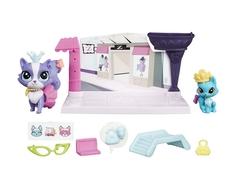 Игровой набор Littlest Pet Shop «Рассказы о зверюшках» в ассортименте