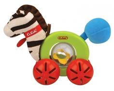 Развивающая игрушка Ks Kids «Райн на роликах»