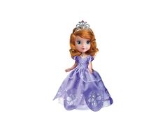 Кукла Карапуз «Принцесса София» 25 см