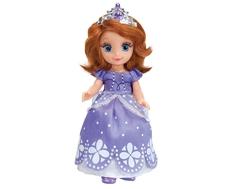 Кукла Карапуз «София» с аксессуарами 15 см