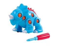 Конструктор PlayGo «Build a Dino Triceratops»