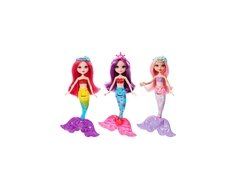 Кукла Barbie «Маленькая русалочка» 15 см в ассортименте