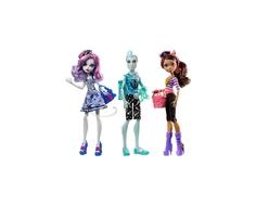 Кукла Monster High «Пиратская авантюра» 27 см в ассортименте