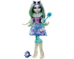 Кукла Ever After High «Кристал Винтер.Заколдованная зима» 26 см