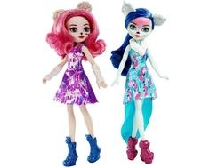 Кукла Ever After High «Заколдованная зима» 26 см в ассортименте