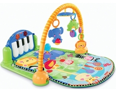 Развивающий коврик Fisher Price «Пианино»