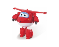 Трансформер Super Wings «Джетт»