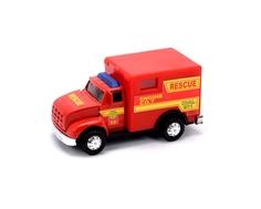 Пожарный грузовик Soma 12 см