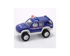 Машинка Soma «Полицейский внедорожник»