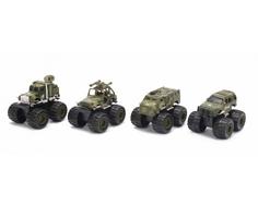 Военная техника Soma 8 см в ассортименте
