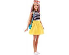 Кукла Barbie «Платье-трансформер» 29 см