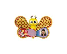 Развивающая игрушка Lamaze «Фотоальбом Смотри и слушай»