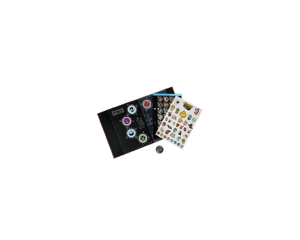 Игровой набор Yokai Watch «Альбом Коллекционера»