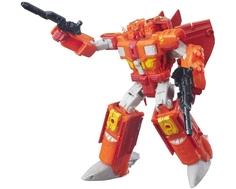 Фигурка Transformers «Дженерэйшнс: Войны Титанов Вояджер» в ассортименте