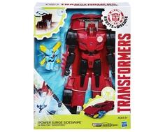 Трансформер Transformers «Robots in Disguise: Заряженые Герои» в ассортименте