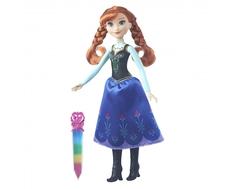 Кукла Disney Frozen «Холодное сердце» с сияющим нарядом 27 см в ассортименте