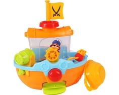 Игрушка для ванны Bairun «Корабль»