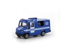 Машинка Технопарк «Полиция» 1:72 в ассортименте