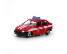 Машинка Технопарк «Пожарная служба» 1:72 в ассортименте