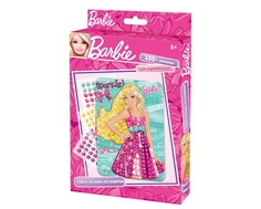 Пазл Origami «Barbie Smile» со стразами