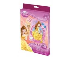 Пазл Origami «Disney Disney Princess: Бель» со стразами