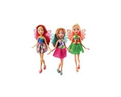 Кукла Winx Club «Волшебный питомец» 28 см в ассортименте