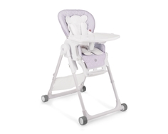 Стульчик для кормления Happy Baby «William V2» фиолетовый